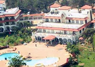 Khanvel Resort Silvassa 3*