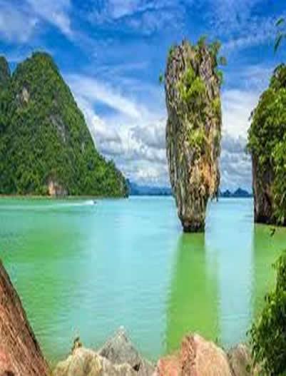 Phuket-Phuket Beach