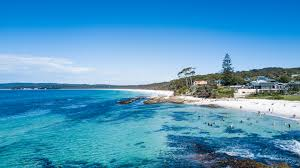 Hyams Beach-Hyams Beach