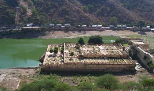 Ranthambhore Fort - Sawai Madhopur