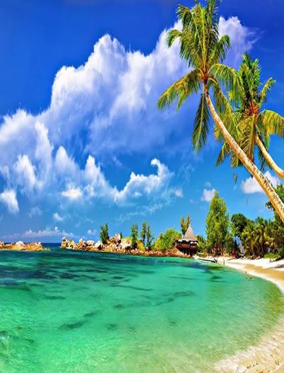 Port Blair-