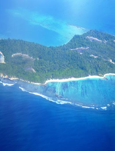 Neil Island-