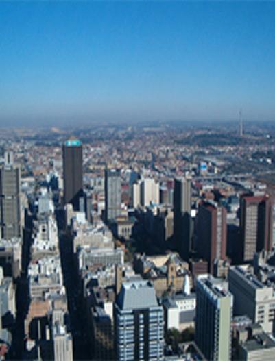Johannesburg-Johannesburg