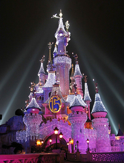 Paris-disneyland paris