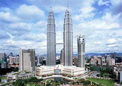 Kuala Lumpur Genting Highlands