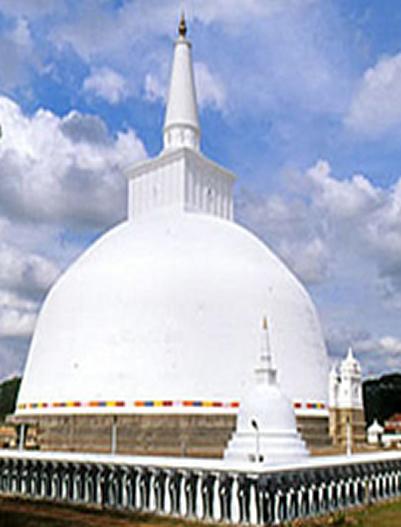 Anuradhapura-Anuradhapura