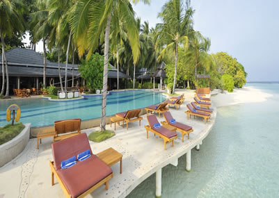 Royal Island Resort Maldives