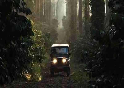Coorg Kabini with Airfare