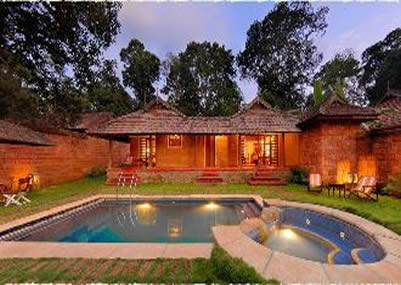 Orange County Coorg Kabini