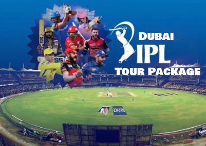 Dubai IPL
