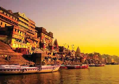 Kashi Prayag Ayodhya