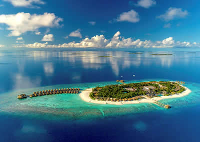 Kudafushi Resort & Spa Maldives
