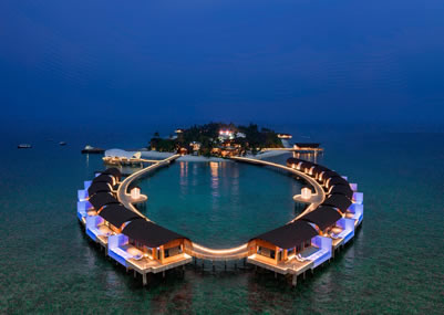 Westin Maldives Miriandhoo