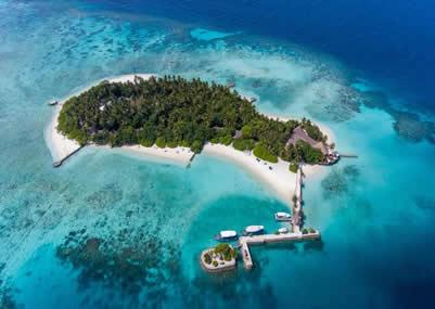 Makunudu Island Resort Maldives