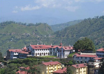 Discover Himachal