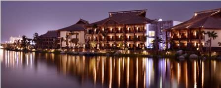 Lapita Resort