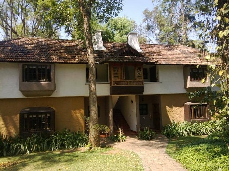 Coorg County Cottage Exterior