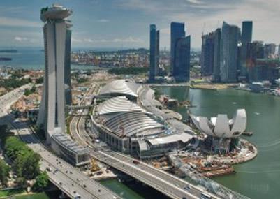 Thundering Thailand Singapore