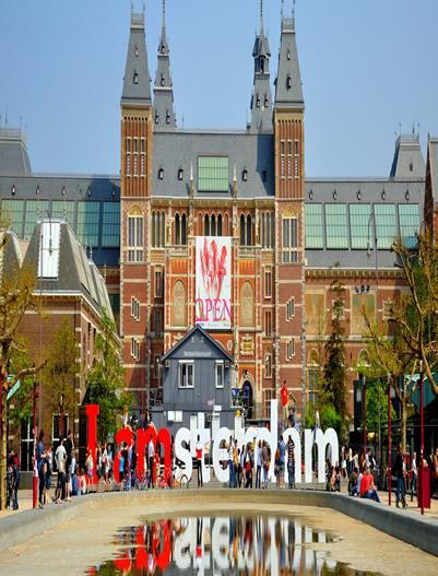 Amsterdam-amsterdam