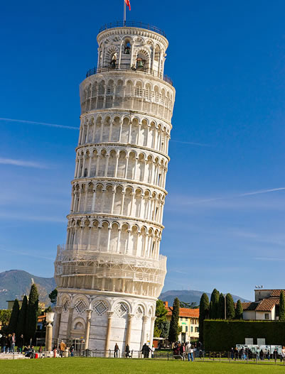 Pisa-Pisa