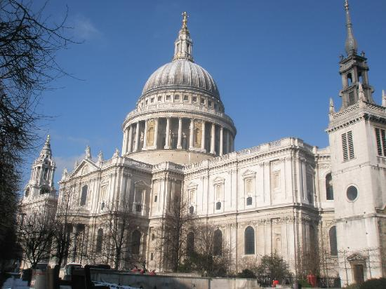 st.paul's-cathedral