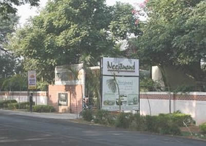 Neejanand Luxurious Resort & Ayurveda Spa